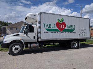 T2T big truck