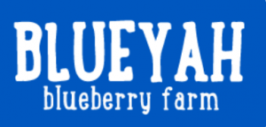 Blueyah Blueberry Farm logo